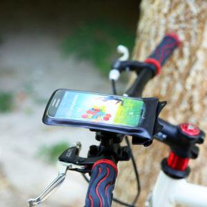 Suporte de bicicleta DiCAPac