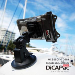 Suporte de carro ou barco DiCAPac