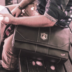 City Messenger Bag