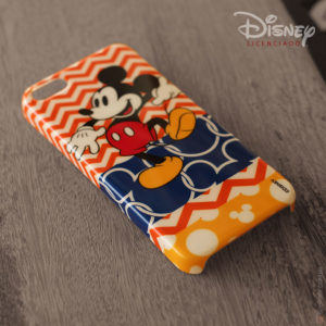 Capa Disney Mickey Colors