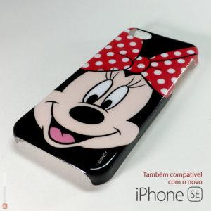 Capa Disney Minnie Icônica