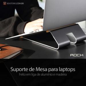 Suporte de Mesa para laptops