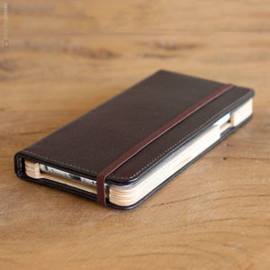 Case Book iPhone