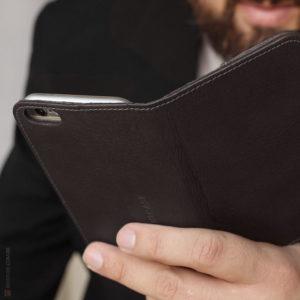 Case Carteira para iPhone
