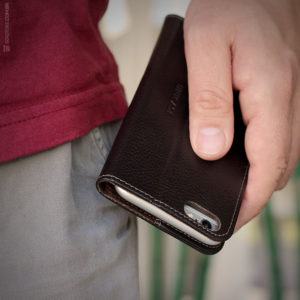 Case Carteira para iPhone