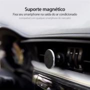 Suporte veicular magnético ROCK