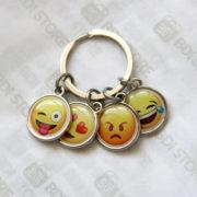 Chaveiro Emoji – BDI