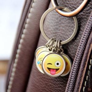 Chaveiro Emoji - BDI