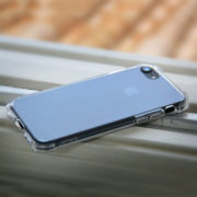 Spiegen iPhone 7 Case Crystal Shell