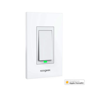 Interruptor Smart WiFi KOOGEEK