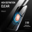 Película de vidro para o iPhone X