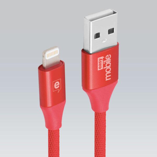 Cabo USB Lightning